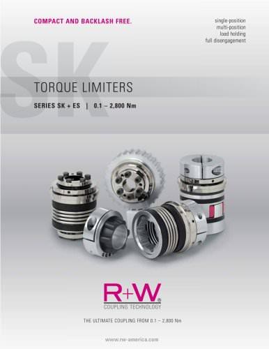 torque limiter SK