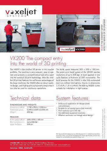 VX200
