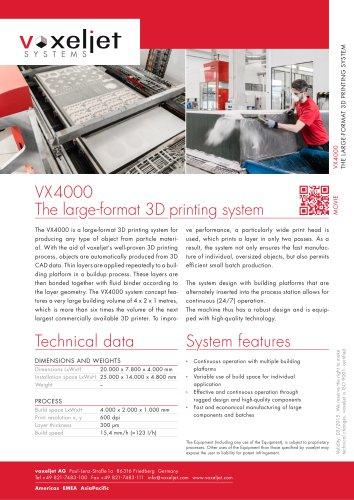 VX4000