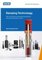 Damping Technology