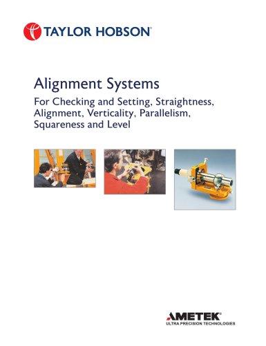 Alignment system