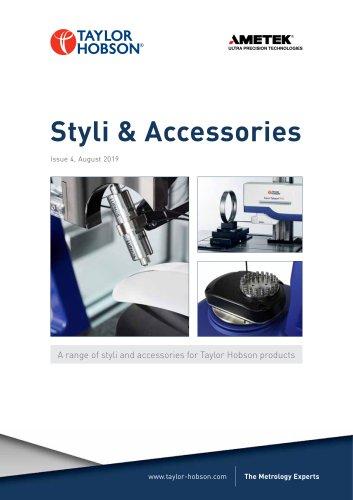 Styli & Accessories