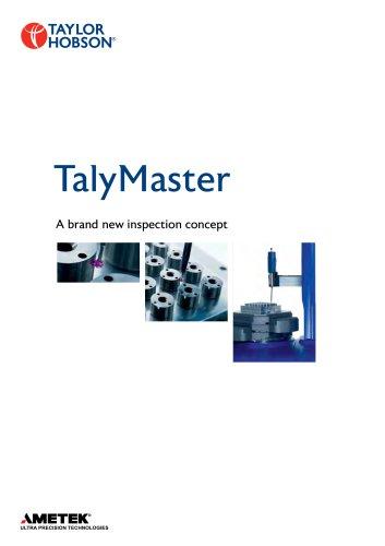 TalyMaster