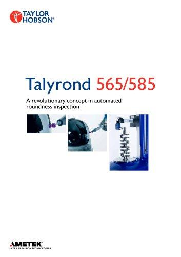 Talyrond 565