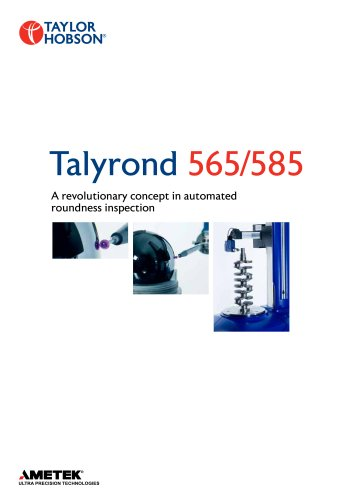 Talyrond 585