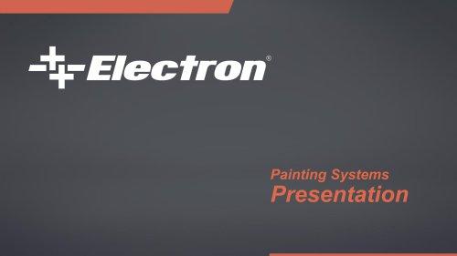 Electron Presentation