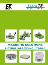Flaig Magnetsysteme Main Catalog