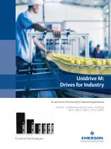 Drives for Industry