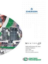 Mentor MP Brochure