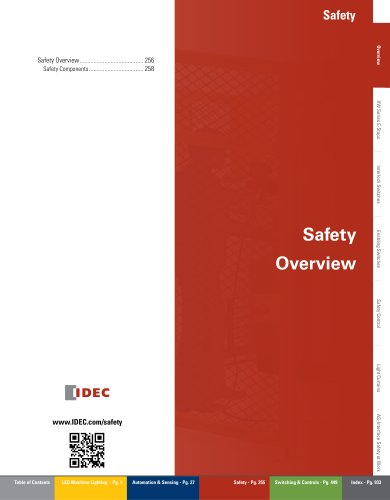 Complete Safety Overview