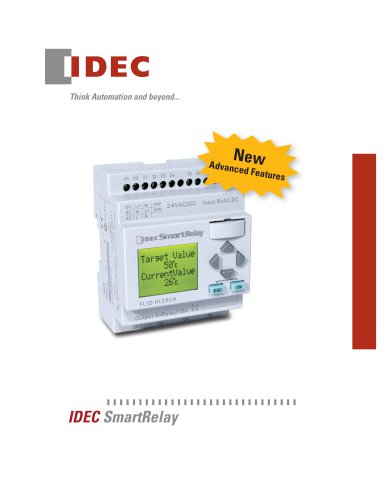 IDEC FL1D SmartRelay