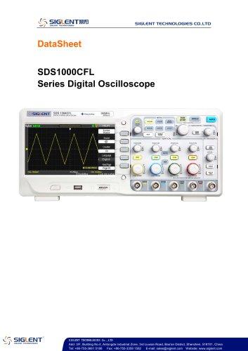 SIGLENT SDS1000CFL