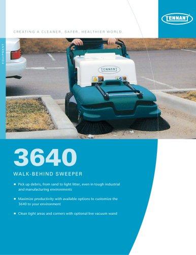 3640 Brochure