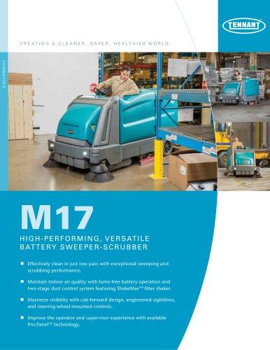 M17 Brochure