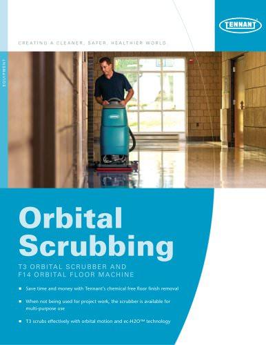 Orbital Scrubbing