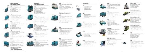 Product Range Overview EMEA