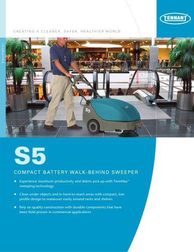 S5 Brochure