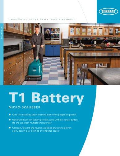 T1B Brochure
