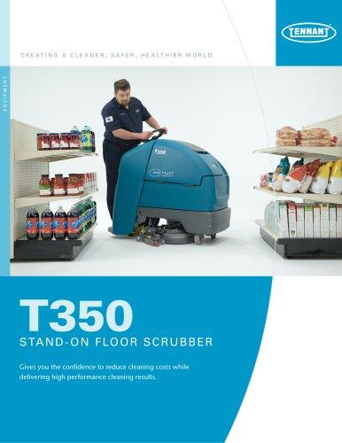 T350 Brochure