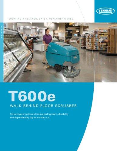 T600e Brochure