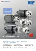ETP ECOGRIP ER - 1
