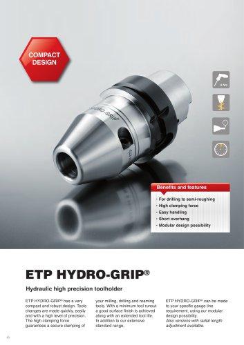 ETP HYDRO-GRIP