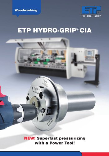 ETP HYDRO-GRIP® CIA
