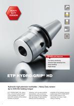 ETP HYDRO-GRIP HD - 1