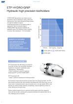 ETP Metalworking - 2
