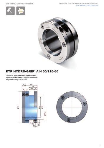 HYDRO-GRIP-AI-100-120-60