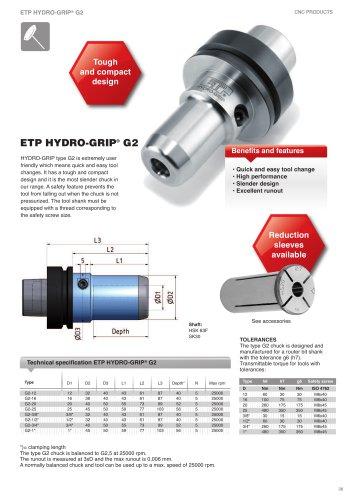 HYDRO-GRIP-G2