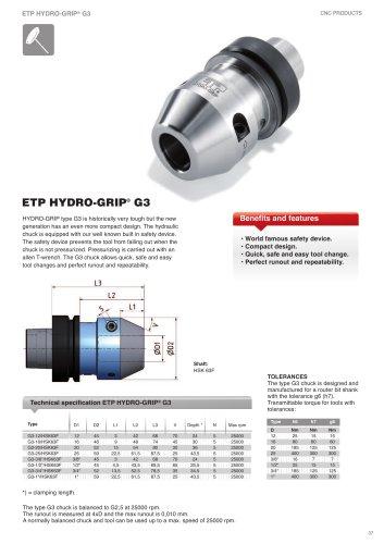HYDRO-GRIP-G3