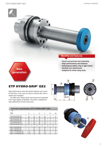 HYDRO-GRIP-GE2