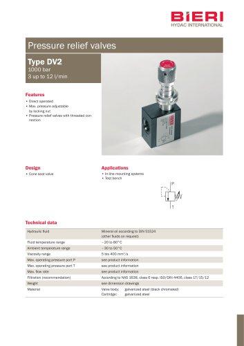 Type DV2