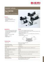 Type WV700