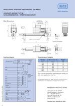 3.5.0 Positioning Cylinder - 4