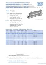 COMPACT Electric Actuators - 9