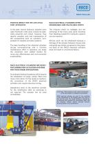 RACO ACTUATION SOLUTIONS FOR CRANE SYSTEMS - 5