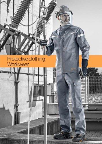 Protective clothing Workwear
