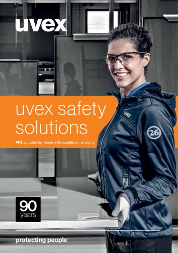 uvex safety solutions