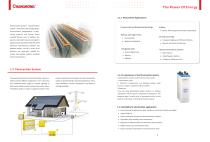 CHANGHONG  Ni-Fe cell  NF-S Series for Solar PV - 3