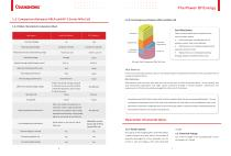CHANGHONG  Ni-Fe cell  NF-S Series for Solar PV - 5