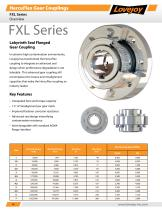 HercuFlex Couplings Catalog - 10