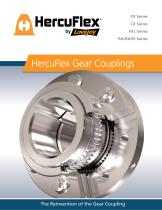 HercuFlex Couplings Catalog - 1
