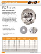 HercuFlex Couplings Catalog - 6