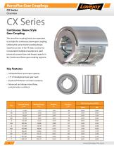 HercuFlex Couplings Catalog - 8