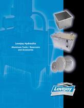 Hydraulic Aluminum Reservoirs / Accessories