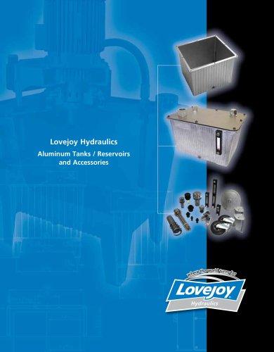 HydraulicReservoir