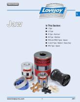 Jaw Type Catalog