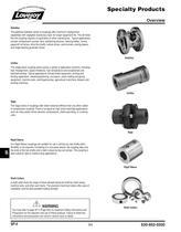 Specialty catalog - 4